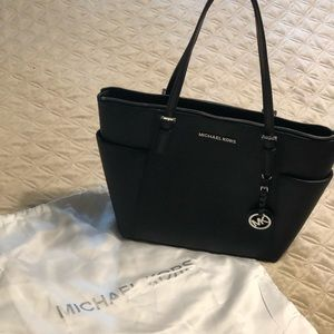 Michael Kors purse with dust bag